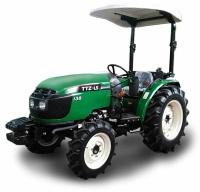 Мини-трактор TTZ-LS i38