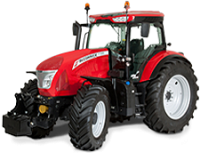 Трактор McCormick X7.680 TIER 3 EFFICIENT