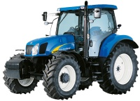 Трактор NEW HOLLAND Т6070